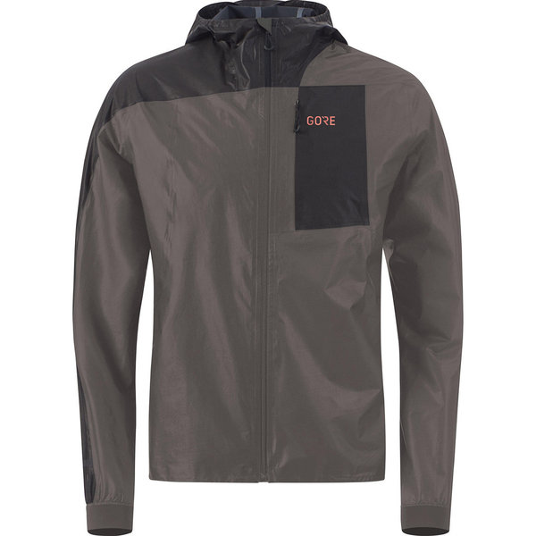 GORE R7 Shakedry Hooded Jacket Men